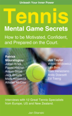 Tennis Mental Game Secrets