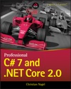 Professional C 7 And NET Core 20