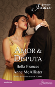 Amor & Disputa Book Cover