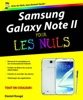 Samsung Galaxy Note II Pour Les Nuls