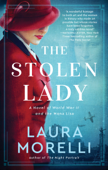 The Stolen Lady Book Cover