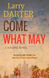Come What May book