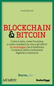 Blockchain & Bitcoin Book Cover