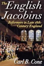 The English Jacobins