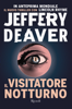 Jeffery Deaver - Il visitatore notturno artwork
