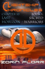 LIGHTSHIP CHRONICLES CHAPTER 10: LAST HORIZON