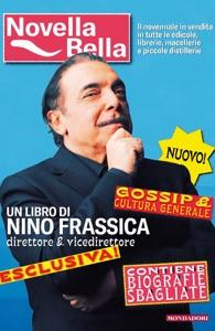 Novella Bella Book Cover