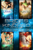 Brides of the Kindred Box Set: Volume 1 - Evangeline Anderson