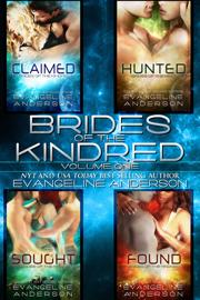Brides of the Kindred Box Set: Volume 1 PDF Download