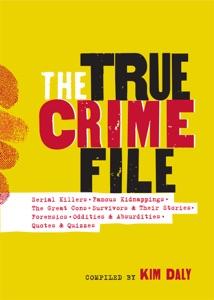 The True Crime File