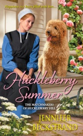 Huckleberry Summer PDF Download