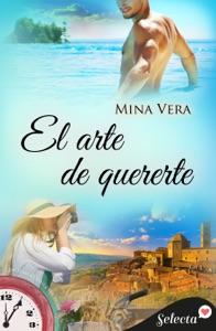 El arte de quererte (Contigo a cualquier hora 7) Book Cover