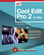 Cool Edit Pro2 in Use by Roman Petelin & Yury Petelin on Apple Books