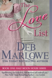The Love List PDF Download