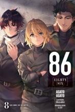 86--EIGHTY-SIX, Vol. 8 (light Novel)