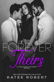 Forever Theirs book