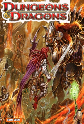 Dungeons Dragons: The Complete Guide - Walkthrough - Tips and Tricks