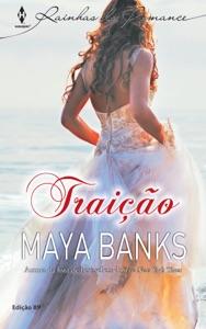 Traição Book Cover