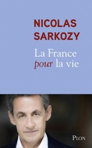 La France pour la vie La couverture du livre martien