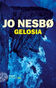 Gelosia Book Cover