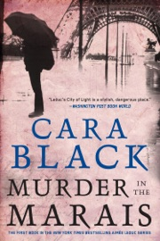 Murder In The Marais
