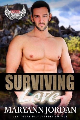 MaryAnn Jordan - Surviving Love