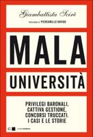 Mala università ebook Download