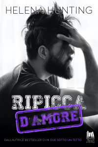 Ripicca d'amore Book Cover
