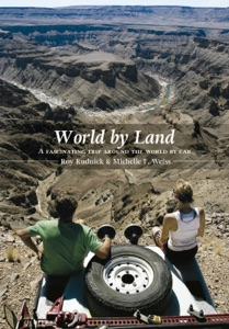 World by Land Book Cover