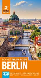Pocket Rough Guide Berlin book