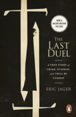 The Last Duel Book Cover