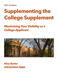 Supplementing the College Supplement