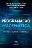 Programação Matemática Book Cover