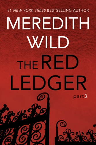 Meredith Wild - The Red Ledger: 3