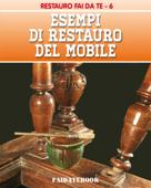 Esempi di restauro del mobile