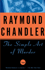 The Simple Art of Murder book