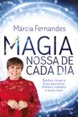 Magia Nossa de Cada Dia Book Cover