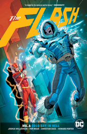 Flash Vol. 6: Cold Day in Hell (Rebirth)