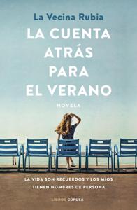 La cuenta atrás para el verano Book Cover