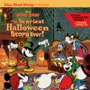 Disney Mickey Mouse Halloween Read-Along Storybook