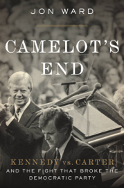 Camelot's End book