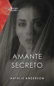 Amante secreto Book Cover