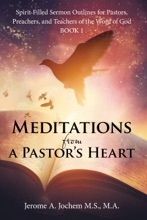 Meditations From A Pastor's Heart