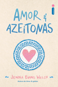 Amor & Azeitonas Book Cover