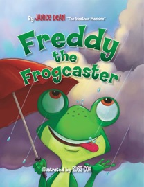 Freddy the Frogcaster PDF Download