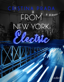 From New York. Electric (Serie From New York, 2) Book Cover