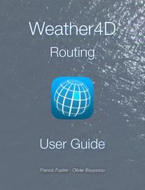 Weather4D Routing User Guide book