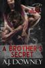 A.J. Downey - A Brother's Secret Grafik