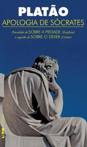Apologia de Sócrates Book Cover