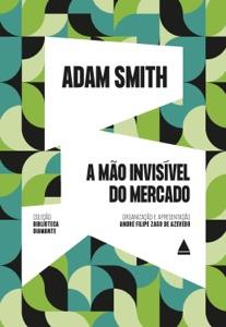 A mão invisível do mercado Book Cover